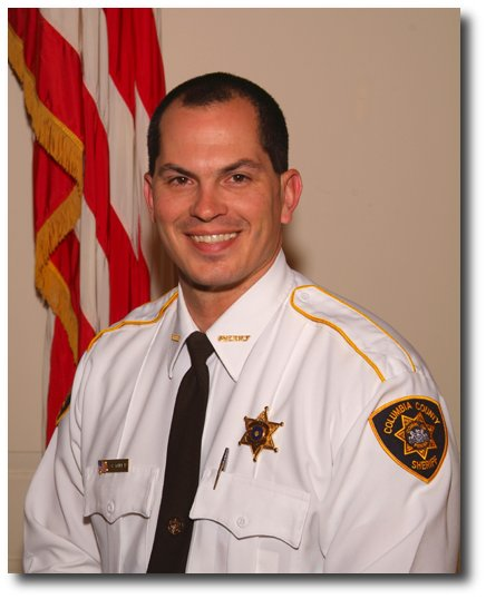 Welcome | Sheriff of Columbia County PA